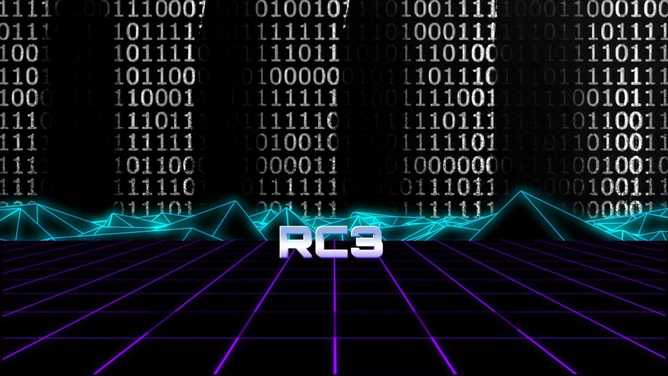 rC3 – Remote Chaos Experience